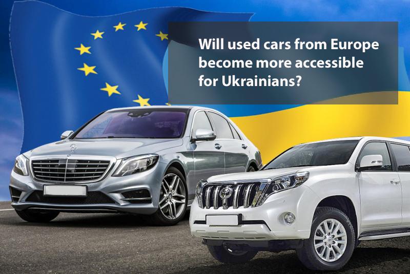 Used cars europe