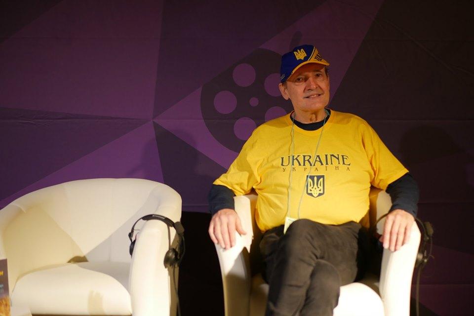 Американец Билл Артрелл о Зеленском, сталинизме и своей новой книге(ВИДЕО)