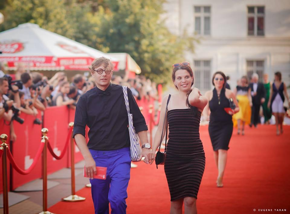Сооснователя Одесского кинофестиваля обвинили в семейном насилии