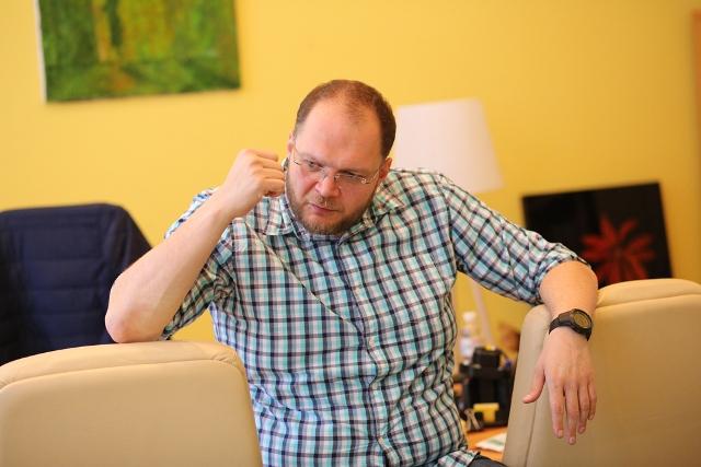 """Бородянский: """"До того как все будут мотать головой, я объясню….""""(ВИДОС)"""