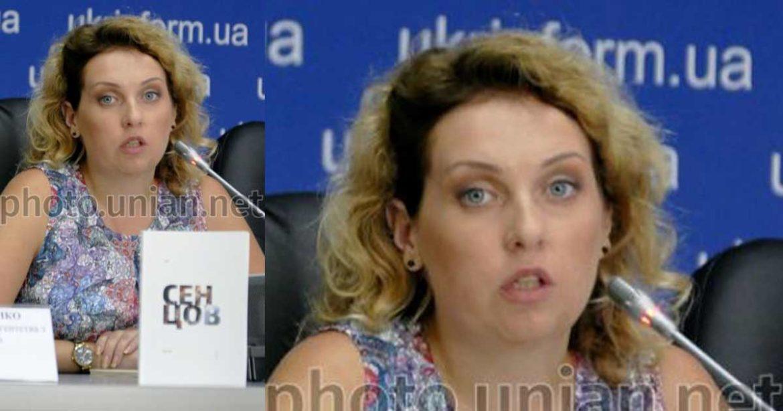 Продюсер фильму Сенцова працює за кремлівським часом