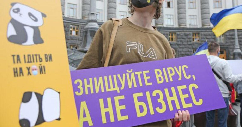 Що сталось з українською економікою і до чого тут ФОПи